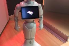 MWC - Robot